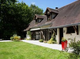 Chambres d'hôtes et table d'hôtes L'Intemporelle, Saint Laurent Nouan