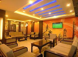 Kathmandu Grand Hotel
