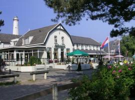 Hotel Cafe Restaurant Duinzicht
