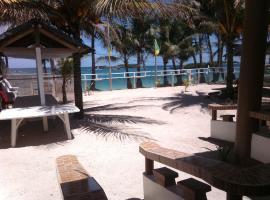 Marnin's Bora Place
