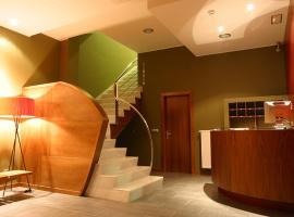 Los 10 mejores hoteles de 3 estrellas de Villaviciosa ...