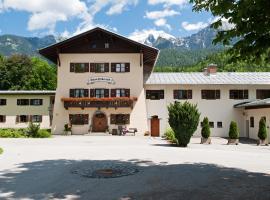 BSW Hotel Hubertus-Park