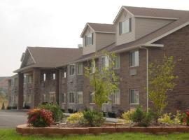 All Towne Suites, Saint Robert (Near Waynesville)