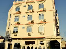 Hotel Mannat