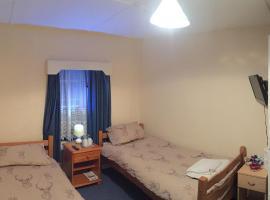 The White Hart Inn, Tetford