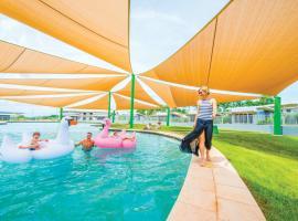 Club Tropical Resort Darwin, Darwin (Lee Point yakınında)