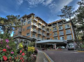 Hotel Elizabeth - Baguio, Baguio