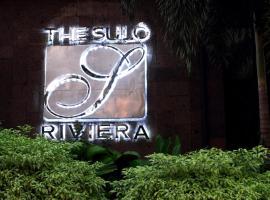 The Sulo Riviera Hotel, Manila