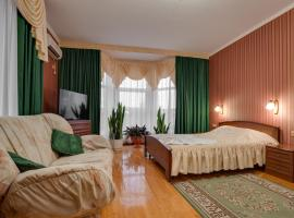 Guest house Oliva