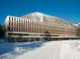Alpenhotel Ammerwald