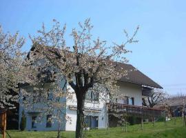 Kirschenhof, Bad Bellingen (Schliengen yakınında)