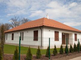 Kakasszéki Vendégház, Székkutas