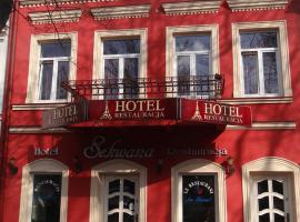 Hotel Sekwana