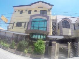 Haus Of Tubo Davao, Davao Stadt