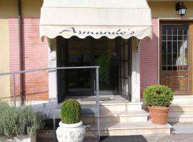 Hotel Armando' s, Сульмона