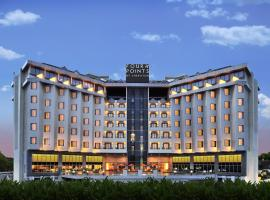 Four Points By Sheraton Visakhapatnam 5 Star Hotel