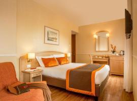 Hotel Santa Costanza