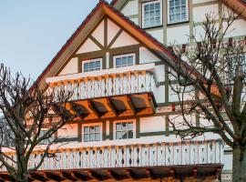 Der Kronprinz, Fuhrbach (Brochthausen yakınında)