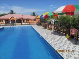 Jamaica Inn Guest House, Bortianor