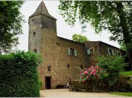Château Labistoul