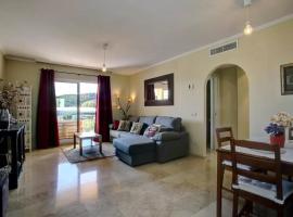 Mijas Golf Sunny Apartment