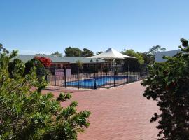 Gateway Motor Inn, Broken Hill