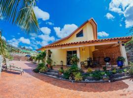 Easylife Aruba, Savaneta (Sabana Basora yakınında)