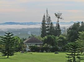 The Natural Garden Resort, Ban Thap Sai (Near Pailin Province)