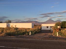 Holiday Home Atacama Soleil
