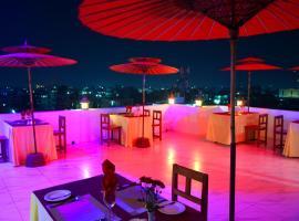 Hotel Ye Myanmar