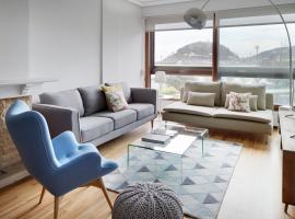 Palacio Miramar Apartment by FeelFree Rentals, San Sebastián (Isla de Santa Clara yakınında)