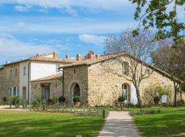 Podere Brizio, Montalcino (Nær Sant'Angelo in Colle)
