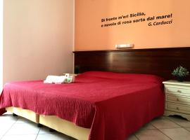 Mamamia Guesthouse