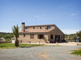 Casa Rural Camino del Alentejo, Ла-Кодосера
