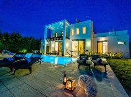 Filerimos Oasis Villa, Ialyssos