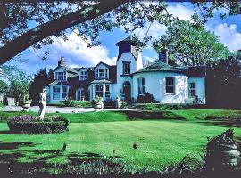 Glendruidh House, Инвернесс