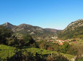 Casa Rural La Roza 2, Buelles (рядом с городом Peñamellera Baja)