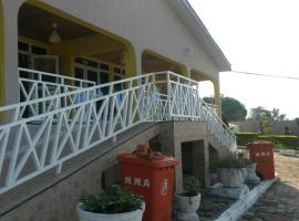 Krakye Executive Lodge, Mampong Ashanti