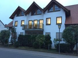 Ferienzimmer in idyllischem Weinort, Undenheim