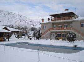 Villa Πλατυθέα