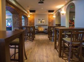 The Sun Inn, Ulverston