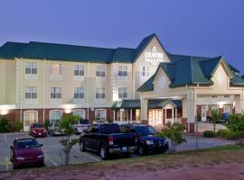 Country Inn & Suites by Radisson, Sumter, SC, Sumter