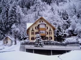VillaFrancesca - Emanuela/Raffaela, Zell am Ziller (Zellberg yakınında)