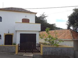 Casa da Camacha