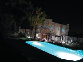 Gite Souss, Oulad Teïma