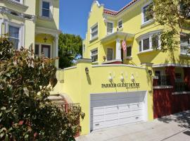 Parker Guest House