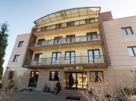Hotel M3