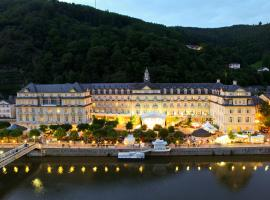 Häcker´s Grand Hotel, Bad Ems (Dausenau yakınında)