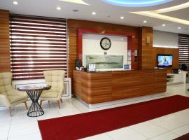 Hotel Avcilar City, Avcılar