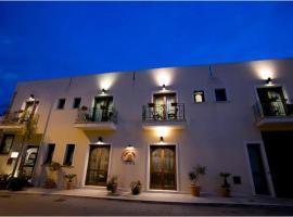 Zingaro Hotel